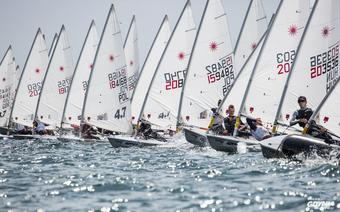 Volvo Gdynia Sailing Days 2015