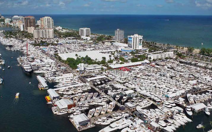 Fort Lauderdale: Jak to robią za Wielką Wodą?