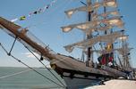Najpiękniejsze żaglowce świata na zlocie Tall Ships Races 2016 w Lizbonie