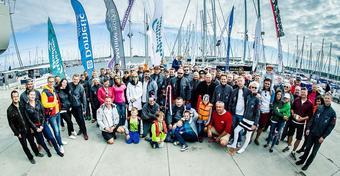 Bitwa o Gotland – Delphia Challenge 2017: rekordowa liczba zgłoszeń w pierwszej dobie zapisów