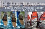 Zawiadomienie - Leszka Pawlika Pamięci Regaty 2014